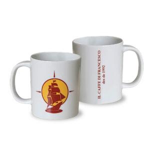 Mug Il Caffè di Francesco