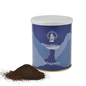 Cafè molido Maggotty en lata, Il Caffè di Francesco