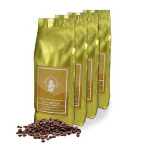 bosses de cafe en gra descafeinat