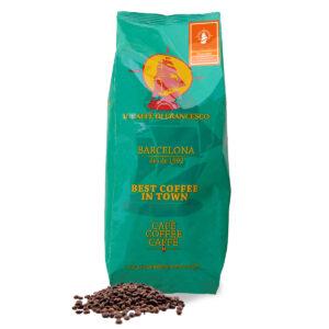 cafe Nicaragua en gra 1 kg