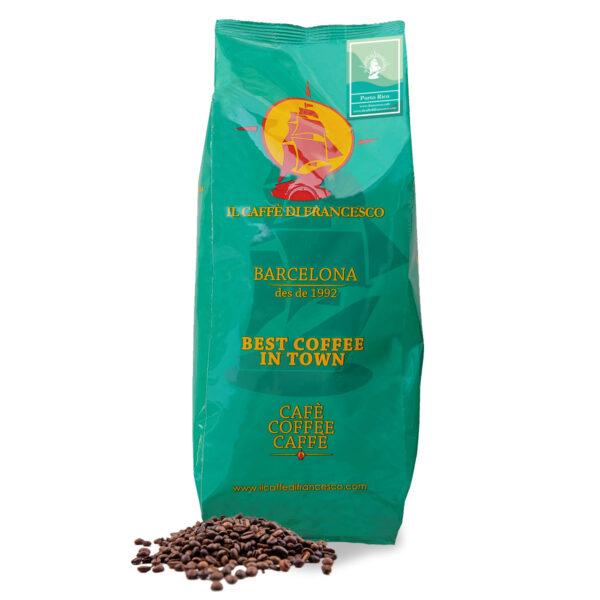 Portorico cafe en gra 1 kg