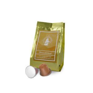 capsules descafeinat