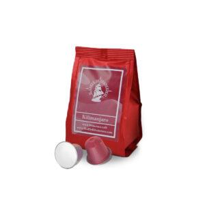 capsules kilimanjaro