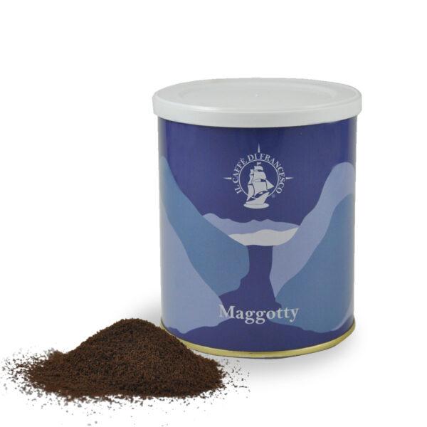Cafè mòlt Maggotty en llauna, Il Caffè di Francesco