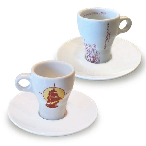 tassa de cafe