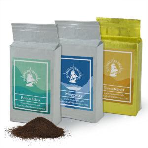 Los Tres cafès